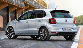 Volkswagen POLO full