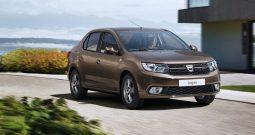 location Dacia logan