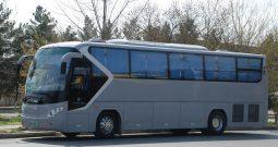 Autocar 45 places